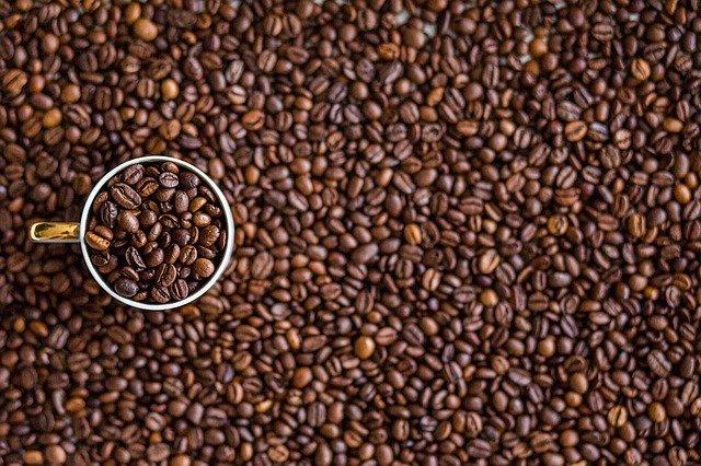Zielona kawa - skąd pochodzi?