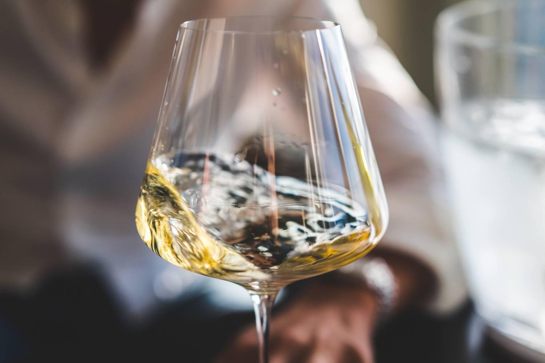 Jak długo powinno się robić wino?